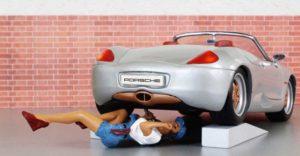 Auffahrrampe - Auto und Motorrad klappbar oder höhenverstellbar