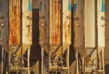 Bild von Estrich zum Fliesen vorbereiten – Grundierung und Ausgleich
