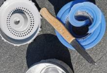 Bild von Intex Whirlpool Poolfilter kostenlos tauschen