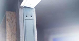 Einsatz und Verwendung eines Rigips Kantenhobel
