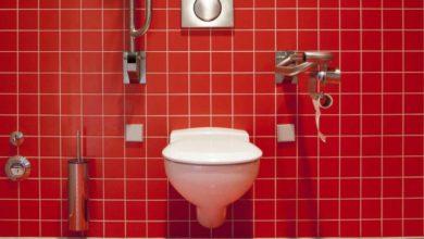 Bild von Probleme mit Toilette – Wasser stoppt nicht