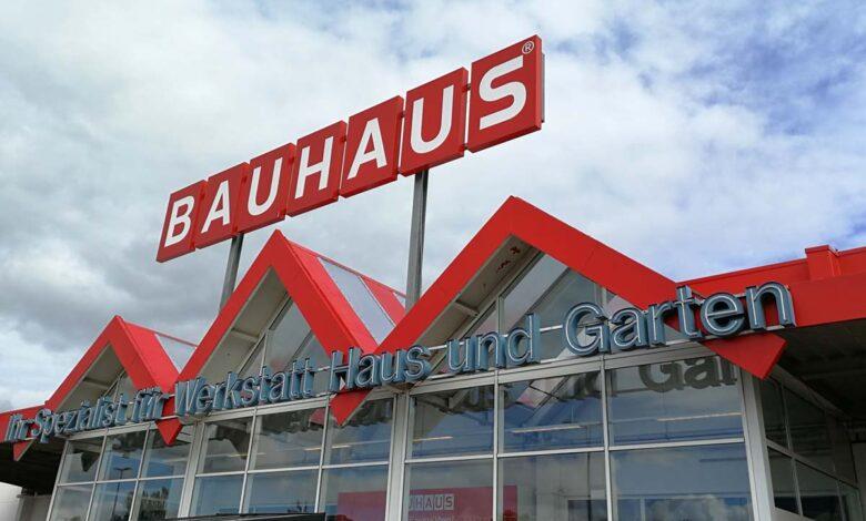 Bauhaus Baumarkt Chemnitz - phantastische Produkte