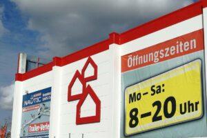 Bauhaus Baumarkt Düren - phantastische Angebote