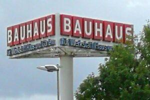 Bauhaus Baumarkt Erfurt - großartige Angebote