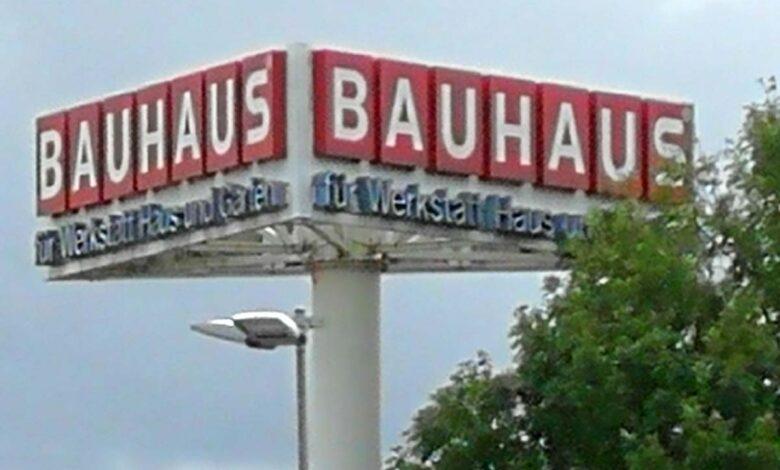 Bauhaus Baumarkt Heppenheim (Bergstraße) - phantastische Artikel