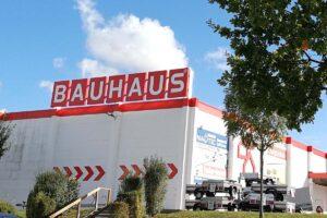 Bauhaus Baumarkt Paderborn - geniale Angebote