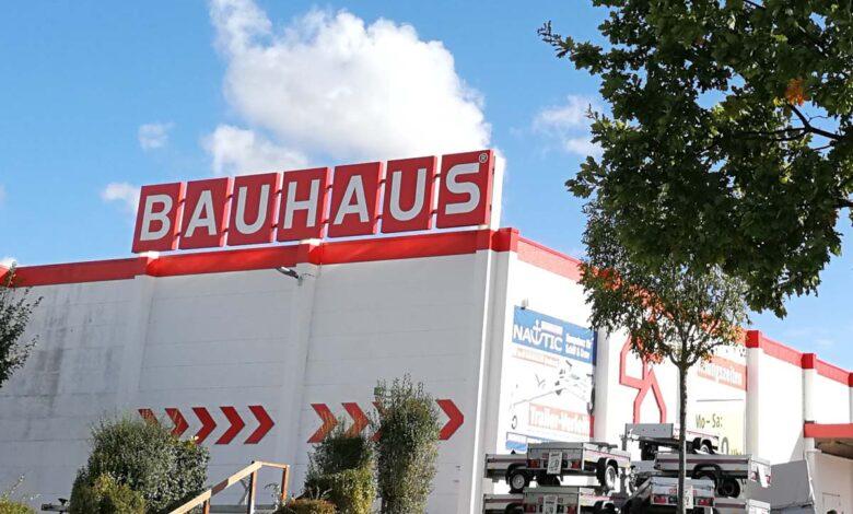 Bild von Bauhaus Baumarkt Paderborn – geniale Angebote
