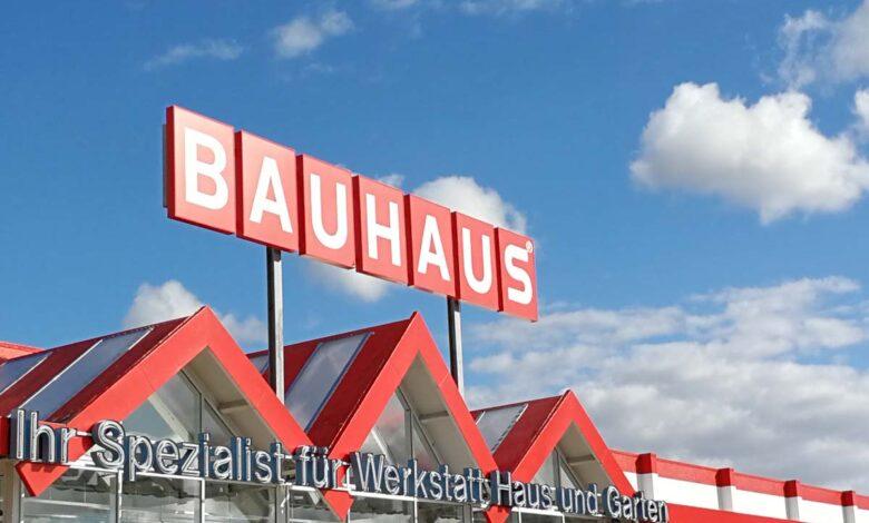 Bauhaus Baumarkt Speyer - großartige Artikel
