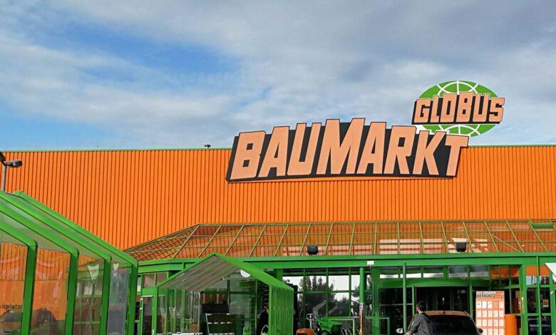 Bild von Globus Baumarkt Braunschweig – Top-Auswahl
