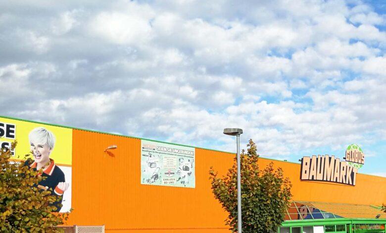 Bild von Globus Baumarkt Magdeburg – Top-Auswahl