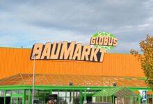 Bild von Globus Baumarkt Marl – Große Auswahl
