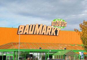 Globus Baumarkt Marl - Große Auswahl
