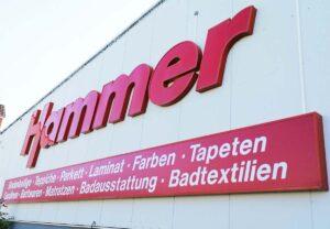 Hammer Baumarkt Schwerin
