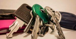 Schlüssel nachmachen lassen - Kosten und Dauer