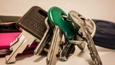 Bild von Schlüssel nachmachen lassen – Kosten und Anbieter